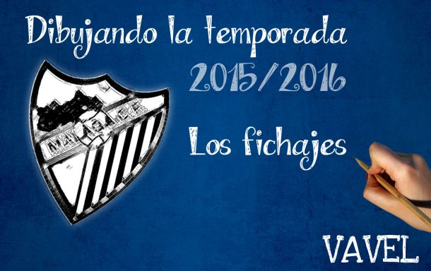 Dibujando la temporada 2015/2016: los fichajes