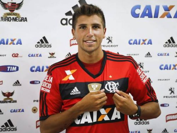 Sem grandes novidades, Flamengo divulga lista de inscritos na Libertadores