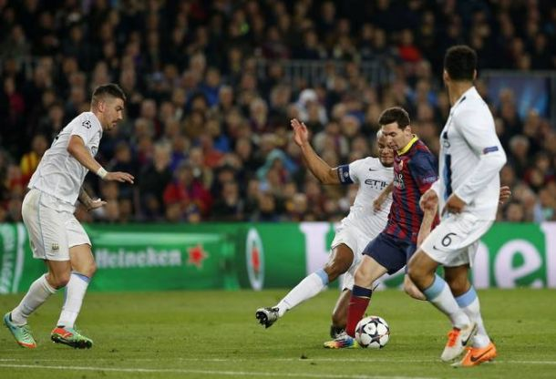 Manchester City - Barcellona, notte di stelle: le probabili formazioni