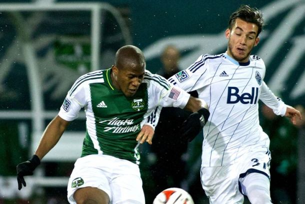 2015 MLS Cup Playoffs: Portland Timbers Host Vancouver Whitecaps In Postseason Cascadia Cup Clash