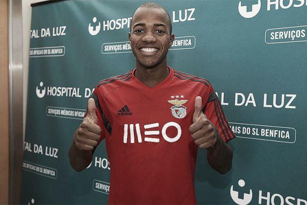 Victor Andrade acerta com o Benfica por cinco anos