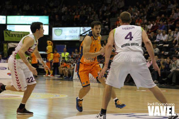CSU Asesoft Ploiesti - Valencia Basket: comienza la batalla por el segundo puesto del grupo