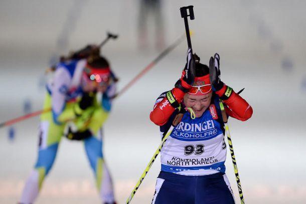Mondiali Biathlon, individuale donne: un'insospettabile Yurlova vince l'oro, per Wierer un quarto posto che sa di beffa!