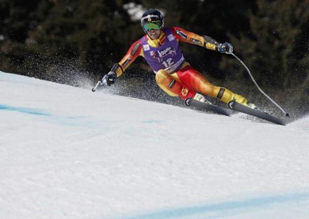 Sci Alpino, finali Meribel: Super G a Cook, punti importanti per Hirscher