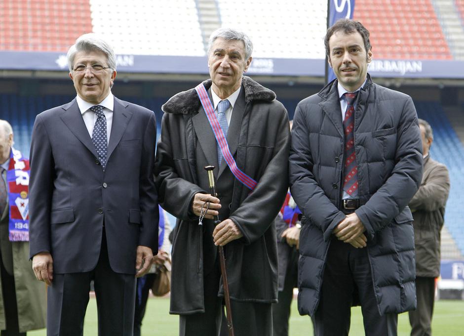 Previa Eibar - Atlético de Madrid: el partido que divide el corazón del 'ingeniero'