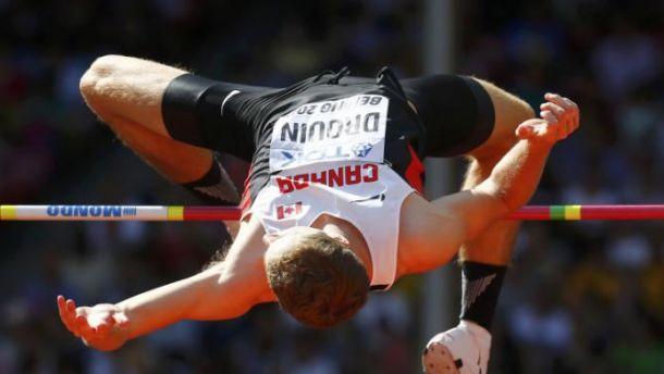 Atletica, Beijing 2015: Alto infinito, vince Drouin. La Ayana stronca laDibaba nei 5000, a Kiprop i 1500