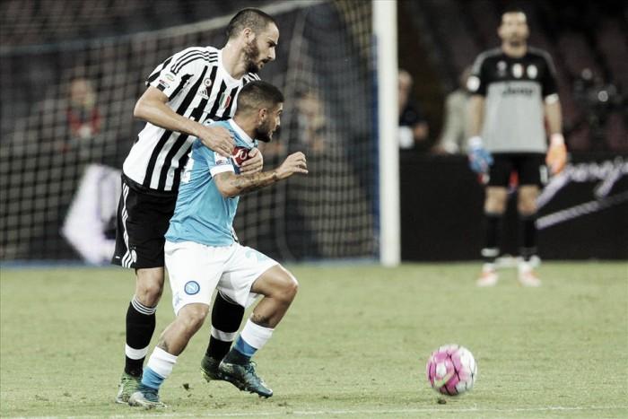 En vivo: Juventus vs Nápoles en directo 2016