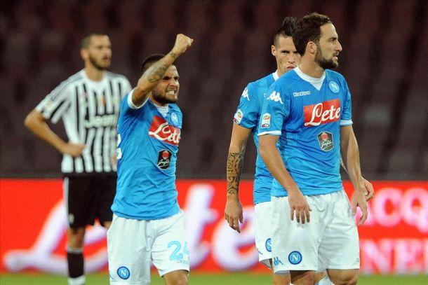 Napoli - Fiorentina, chi vince al San Paolo?