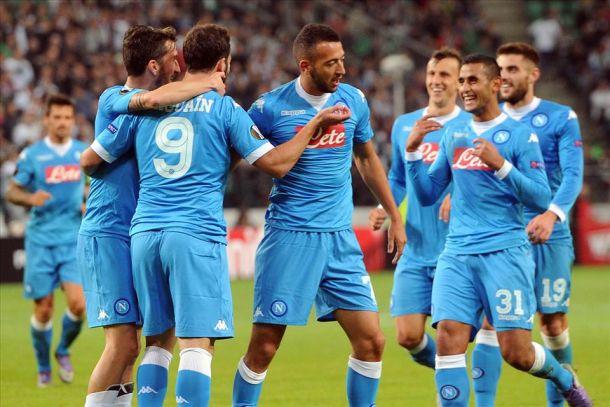Midtjylland - Napoli, 'spareggio' che vale il primo posto