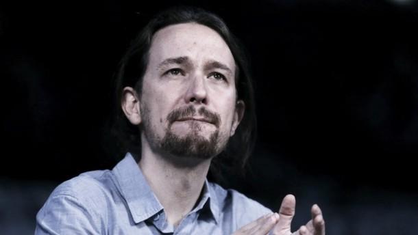 Elecciones 2015: la marca Pablo Iglesias