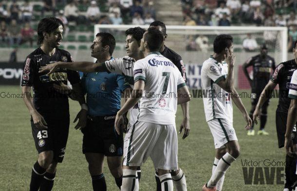 Fotos e imágenes del Zacatepec 2-0 Dorados correspondiente a la jornada 5 del Ascenso MX