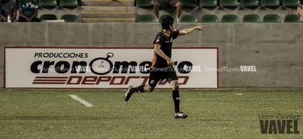 Fotos e imágenes del Zacatepec 0-1 Alebrijes correspondiente a la jornada 7 del Ascenso MX
