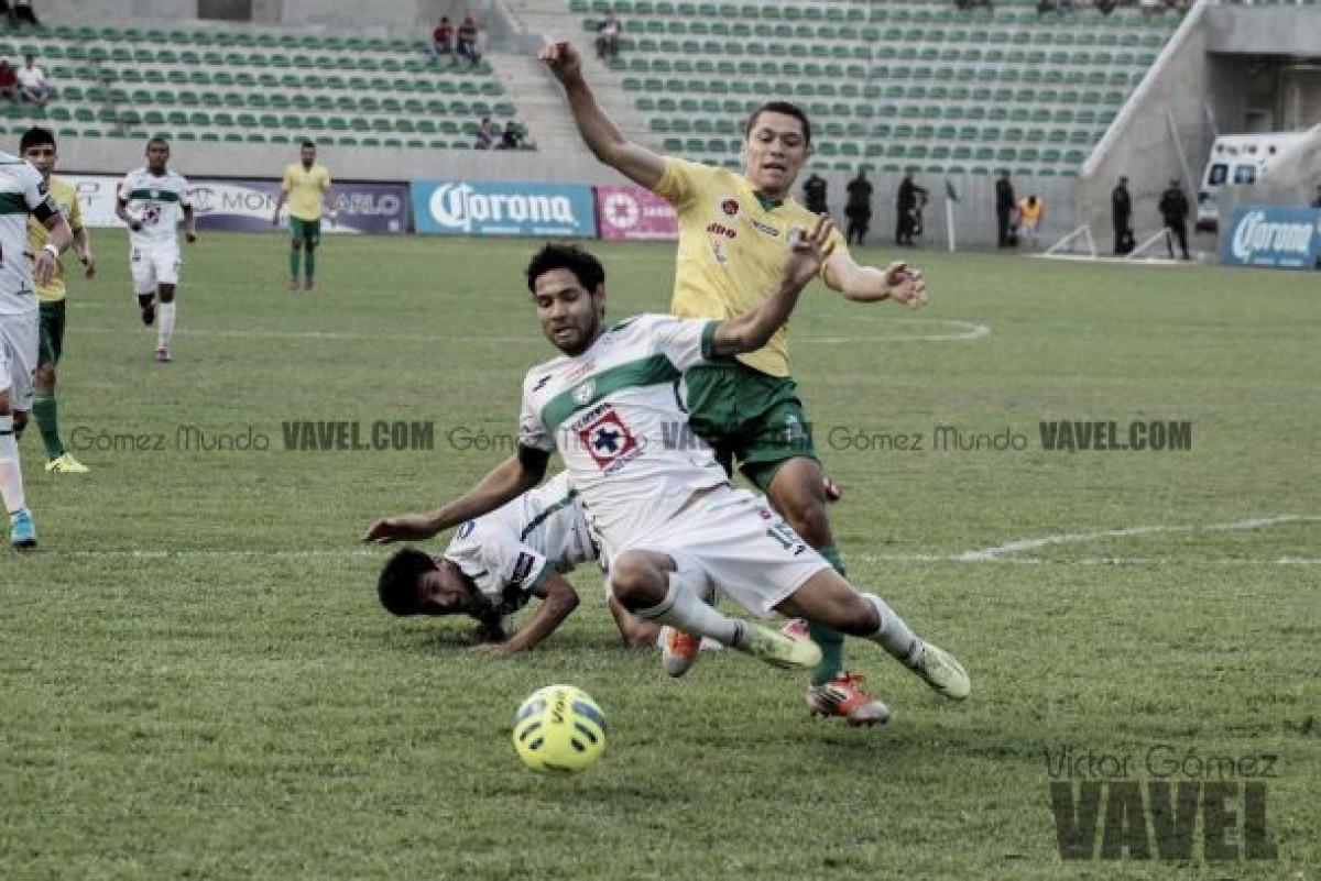 Previa Zacatepec - Venados: Zacatepec a por sus primeros tres puntos