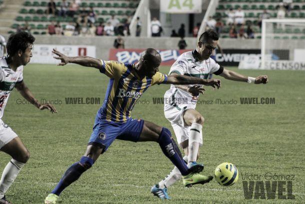 Fotos e imágenes del Zacatepec 0-3 Atlético San Luis de la fecha 11 del Ascenso MX.