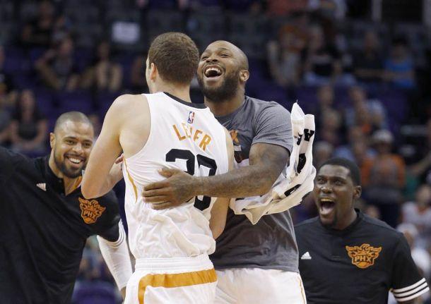 NBA preseason: Belinelli stecca, Sacramento k.o. con Phoenix. Knicks facile, ad Orlando il derby