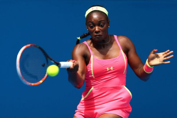WTA Seoul 2015, avanti Stephens e Begu