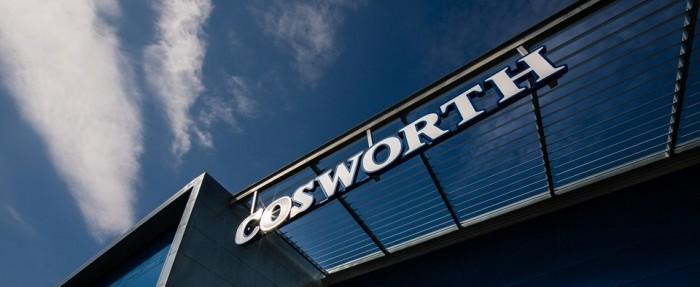 F1 - Cosworth pronta al rientro