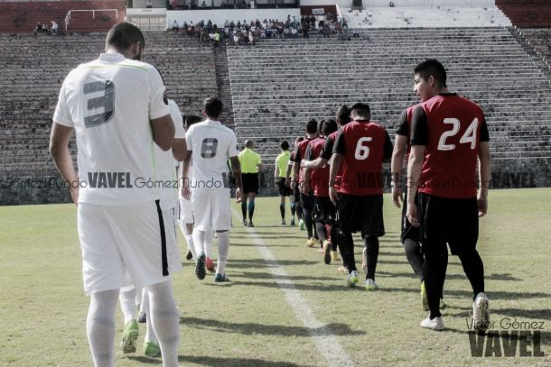 Xochitepec obtiene su tercer descalabro consecutivo
