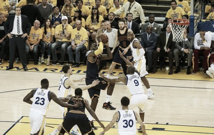 2016 NBA Finals: The top 5 things to look for | VAVEL.com