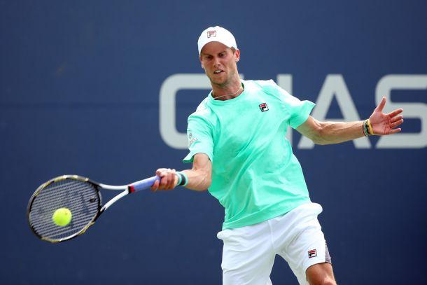 US Open 2015: terza giornata, il programma maschile