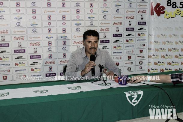 """Ignacio Rodríguez: """"Culminamos esa etapa de preparación"""""""