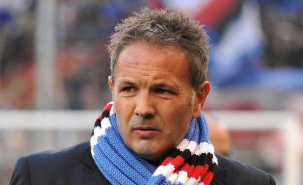 """Sampdoria, Mihajlovic: """"Felice della reazione dei ragazzi. Aspettiamo il vero Eto'o"""""""