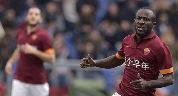 Roma - Parma: brutto stop per i giallorossi, finisce 0-0