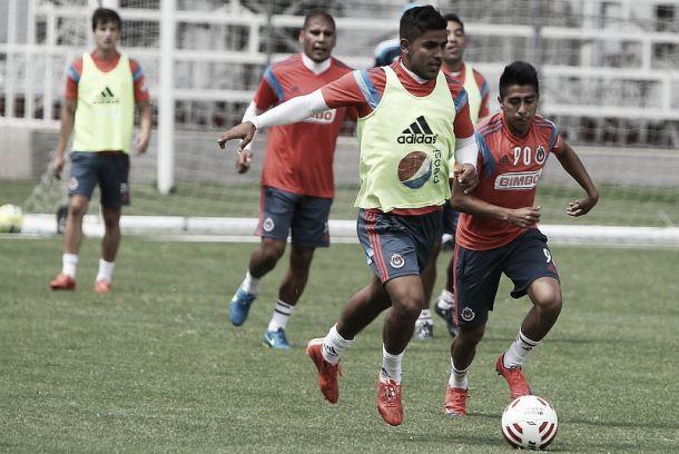 Miguel Ponce, motivado por la visita a Tijuana