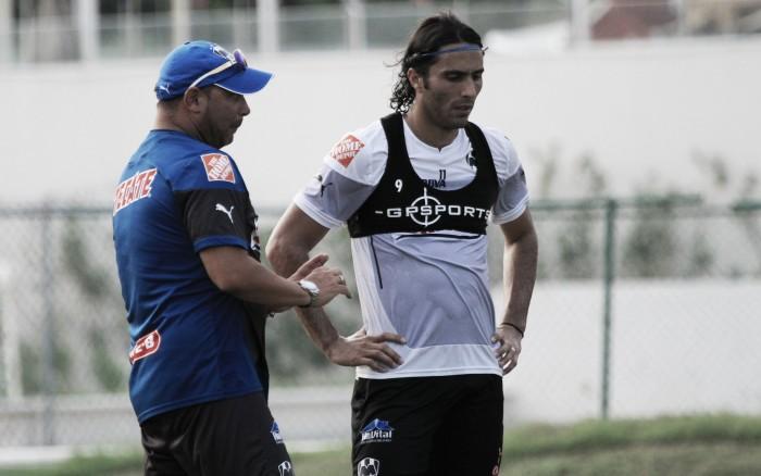 Para Aldo De Nigris, Rayados no tendrá excusa alguna en el Clausura 2017