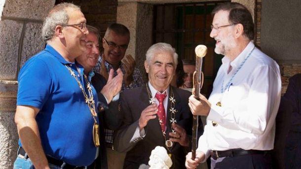 Mariano Rajoy anuncia un modelo sanitario completo para los inmigrantes irregulares