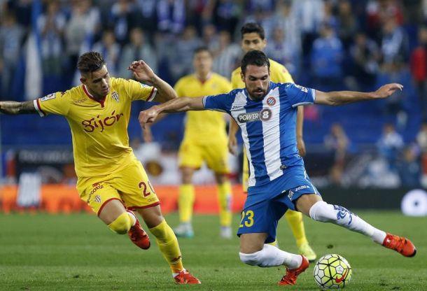 Los mismos errores condenan al Espanyol