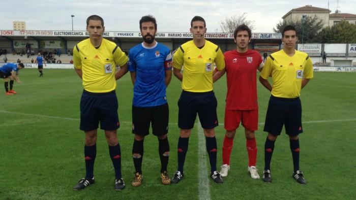 Peña Sport - Izarra: derbi con urgencias en Tafalla
