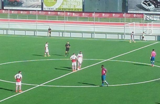Sanse 2-1 Colonia Moscardó: remontada de calidad
