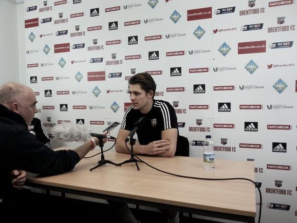 Pre-match comments: Dean Smith and James Tarkowski discuss Brentford's trip to rivals Fulham