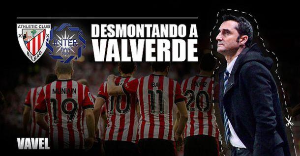 Desmontando a Valverde:Inter Bakú