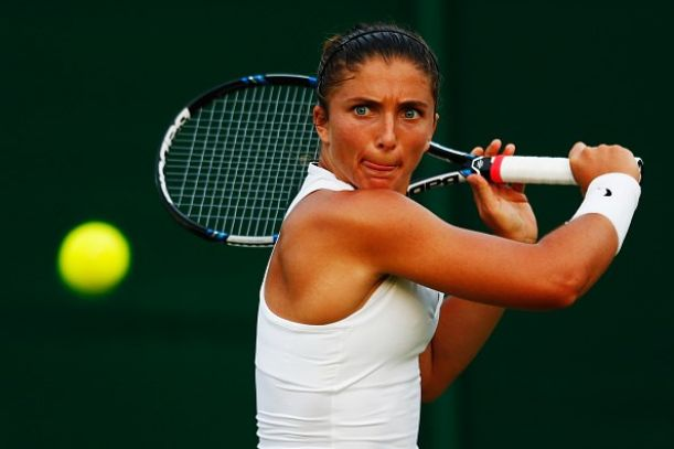 WTA Cincinnati, si completa il primo turno