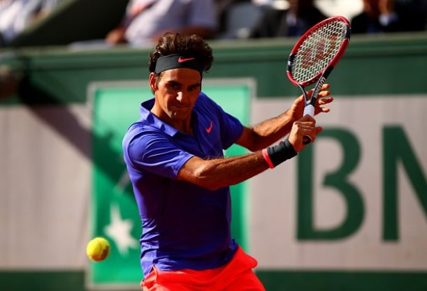 ATP Halle, Federer supera a fatica Kohlschreiber