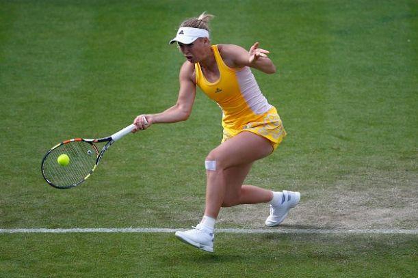WTA Eastbourne, il programma dei quarti di finale