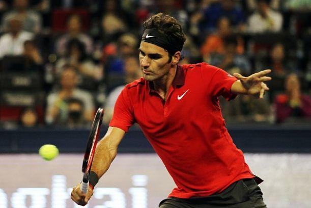ATP Shanghai 2015, Ramos-Vinolas supera Federer!