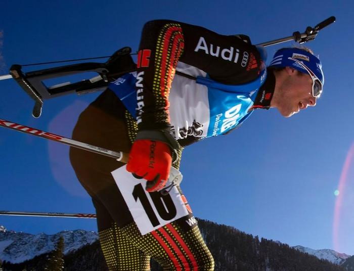 Biathlon - Anterselva: Schempp conquista la Sprint, male Fourcade. Buona prova degli azzurri