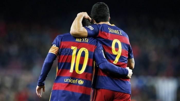 Barcelone humilie Valence au Camp Nou