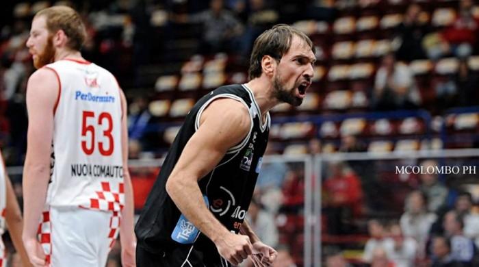 Final 8 - A Trento il primo quarto!