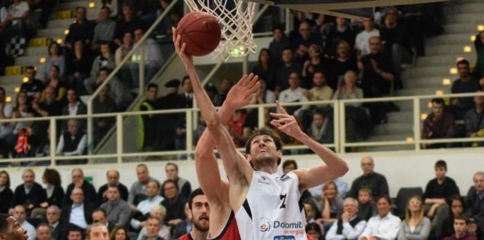 EUROCUP - La favola di Trento continua!