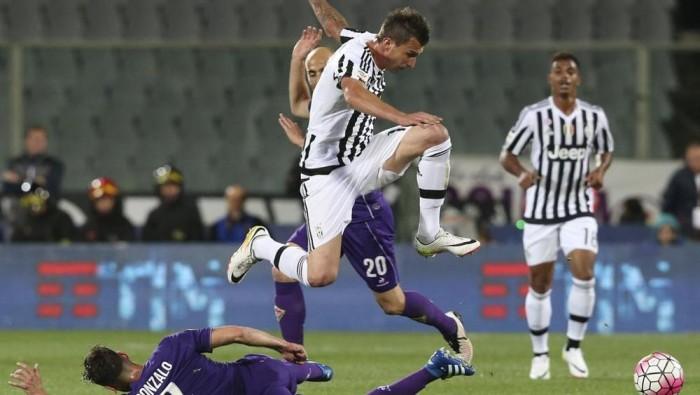 Serie A, la Juve prepara la festa: 1-2 al Franchi