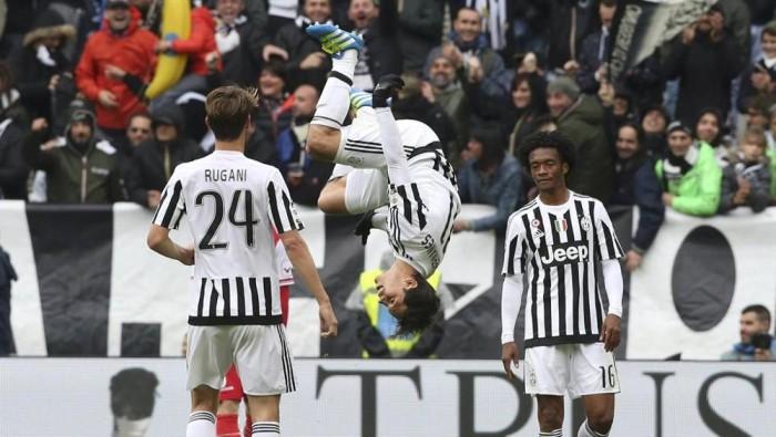 Serie A, la Juventus non fa sconti: 2-0 al Carpi