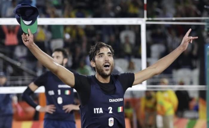 Rio 2016 - Nicolai e Lupo vogliono una medaglia