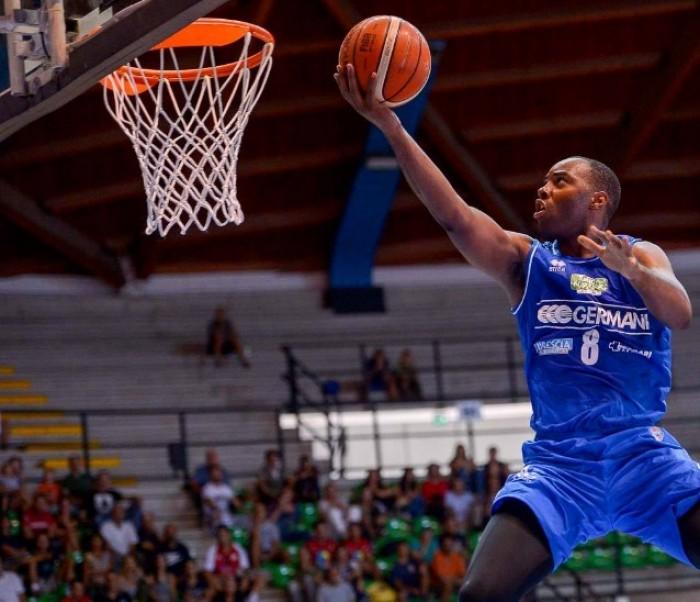 Legabasket - Landry e Moss si caricano Brescia sulle spalle, espugnata Brindisi!