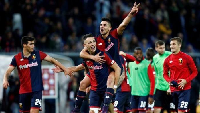 Il Genoa e la croce (bianco)nera sulla Juventus: i motivi del trionfo
