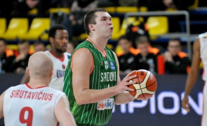 FIBA Champions League: Italia a forza 4