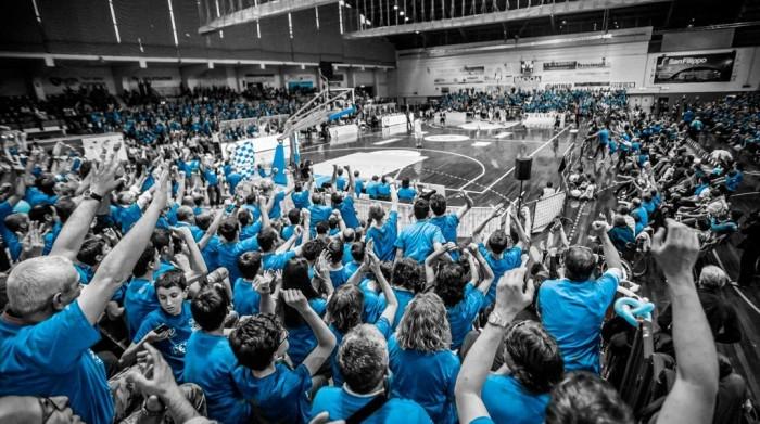Germani Basket Brescia, il ruggito della Leonessa che sta aggredendo la serie maggiore